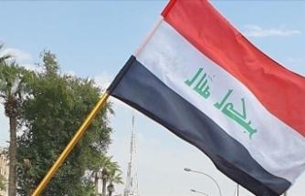 Irak hükümeti: İsrail ile normalleşmeyi reddediyoruz