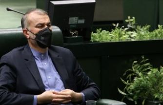 İran: Nükleer müzakereler çok yakında yeniden başlayacak