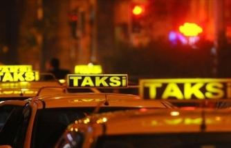 İstanbul'da 750 minibüsün taksiye dönüştürülmesi kararının iptali için dava açıldı