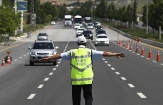 Kadıköy Yarı Maratonu nedeniyle bazı yollar trafiğe kapatılacak