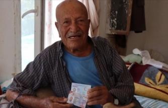 Kilisli asırlık Kore Gazisi kanlı çatışmaları dün gibi hatırlıyor