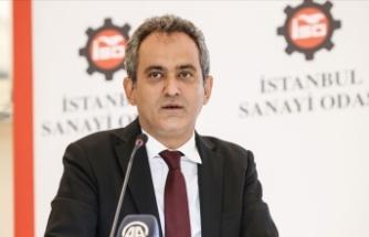 Milli Eğitim Bakanı Özer: Okulları açık tutmamızla ilgili en büyük avantajımız öğretmenlerimizin aşılanma oranı