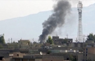 MİT'in Irak'ın kuzeyinde düzenlediği operasyonlarda 2 terörist etkisiz hale getirildi