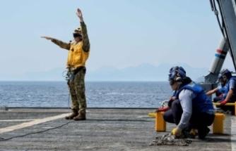 NATO'nun en büyük kurtarma tatbikatı Dynamic Monarch tamamlandı