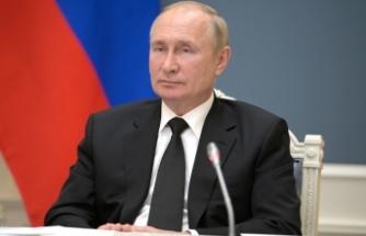 Putin, birkaç gün daha karantinada kalmaya devam edecek