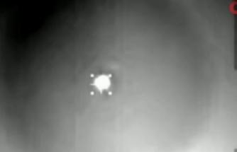 SpaceX'in 3 günlük uzay yolculuğu sona erdi