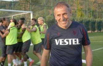 Trabzonspor geçtiğimiz sezondan farklı başladı