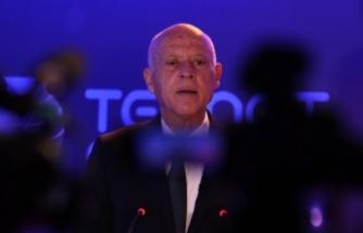 Tunus Cumhurbaşkanı Said yeni kararnameyle yetkilerini genişletti