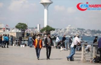 Türkiye'nin güney ve batısında sıcaklıklar 2-4 derece artacak
