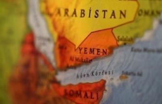 Yemen Başbakanı 6 ay sonra ilk kez geçici başkent Aden'e geldi