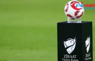 Ziraat Türkiye Kupası'nda kura çekimi 1 Ekim Cuma günü yapılacak