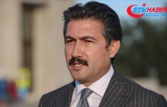 AK Parti Grup Başkanvekili Özkan'dan CHP, İP ve HDP'ye 'gizli ittifak' eleştirisi