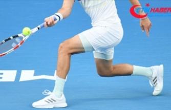 Avustralya Açık'ta aşı yaptırmayan tenisçilere 14 gün karantina