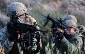 MİT'ten PKK/KCK'ya Irak'ın kuzeyinde iki ayrı operasyon
