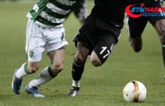 Beşiktaş, Şampiyonlar Ligi'nde Sporting Lizbon'u konuk ediyor