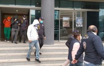 Bursa'da çökertilen bahis çetesinde 5 kişi tutuklandı