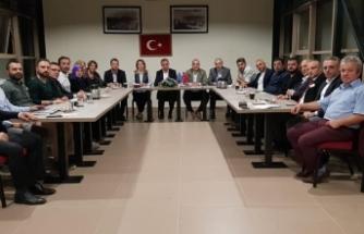 CHP'li eski yöneticinin Trabzonspor-Fenerbahçe maçı paylaşımı Trabzonluları ayağa kaldırdı