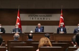 Cumhurbaşkanı Erdoğan: Türkiye vesayeti de darbe zihniyetini gömeli de çok oldu