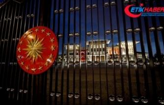 Cumhurbaşkanı Erdoğan'ın ABD ve diğer büyükelçiliklerin açıklamalarını olumlu karşıladığı bildirildi