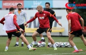 Galatasaray derbi öncesi taraftara açık idman yapacak