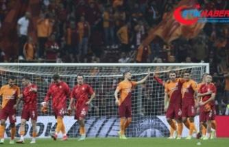 Galatasaray UEFA Avrupa Ligi'nde liderliğini korumak istiyor
