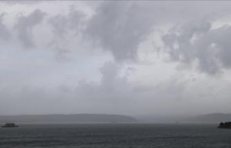 Gökçeada feribot hattında fırtına nedeniyle yarın sefer yapılmayacak