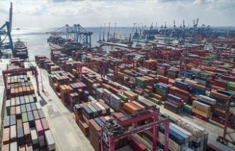 Türkiye'nin dünya ihracatından aldığı pay ilk kez yüzde 1'in üzerine çıktı