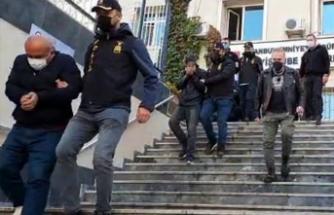 İstanbul merkezli 4 ilde dolandırıcılık operasyonu: 12 gözaltı