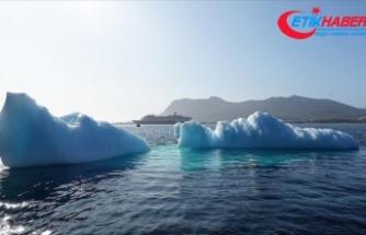 Küresel sıcaklık artışının 2 derecenin altında tutulabileceği öngörülüyor