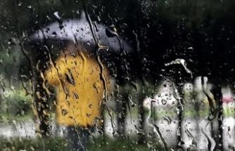 İç Anadolu'da 4 ilde hava sıcaklığı 6-10 derece düşecek