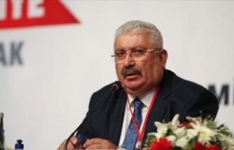 MHP'li Yalçın: Zillet ittifakının Cumhurbaşkanlığı Hükümet Sistemini değiştirme şansı kesinlikle yoktur