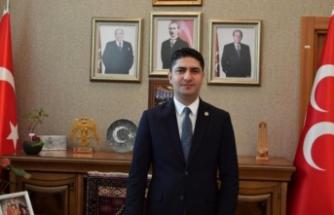 MHP'li Özdemir: Kılıçdaroğlu'nun dokunulmazlığının kaldırılması gerek!