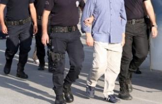 İstanbul merkezli 16 ilde terör örgütü DHKP/C'ye yönelik operasyon