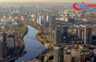 Moskova'da Kovid-19 nedeniyle kısmi kapanmaya gidilecek