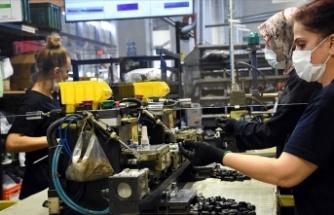 Otomotiv sektöründen 9 ayda 8,8 milyar dolarlık 'yan sanayi' ihracatı