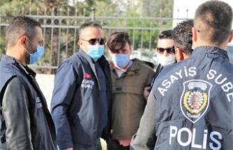 Şebnem'i boğazını keserek öldüren zanlı tutuklandı