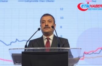 TCMB Başkanı Kavcıoğlu: Krediler sabit sermaye yatırımlarını daha fazla destekleyecek