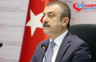 TCMB Başkanı Kavcıoğlu: Merkez Bankasının rakamları üzerine spekülasyon yapmak ülkeye zarar verir