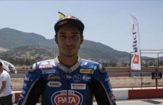 Toprak Razgatlıoğlu, Arjantin'de ikinci Superpole yarışında birinci oldu
