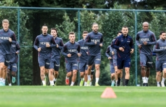 Trabzonspor ile Çaykur Rizespor, 41. randevuda