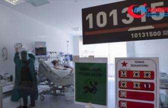 Türkiye'de 28 bin 537 kişinin Kovid-19 testi pozitif çıktı, 212 kişi yaşamını yitirdi