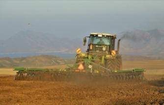 Türkiye ve Azerbaycan Zengilan'daki arazileri birlikte tarıma hazırlıyor