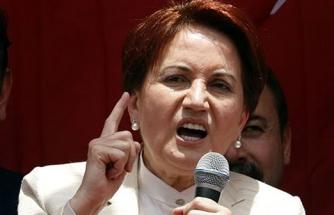 Uşak'ta İP'den 14 istifa