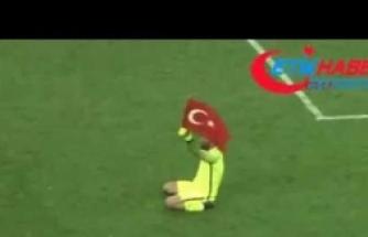 Ampute Futbol Milli Takımı Avrupa Şampiyonu oldu