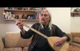 Sanatçı Kaya Kuzucu Tüm Doktorlar ve Sağlık Çalışanları İçin Şarkı Yazdı