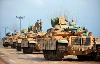 Afrin'de EYP patladı 3 şehit