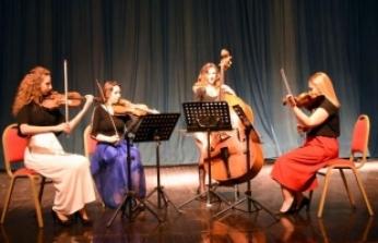 Akademisyen müzisyenler, İsviçre'de konser verecek