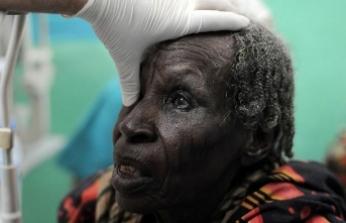 1 milyon Afrikalıya katarakt ameliyatı yapılacak