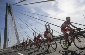 Türkiye'nin spordaki vitrini: Cumhurbaşkanlığı Bisiklet Turu