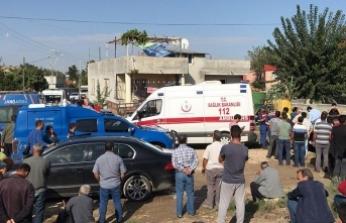 Adana'nın Yüreğir ilçesindeki tek katlı evde üç çocuğun cesedi bulundu, yaralı anne hastaneye kaldırıldı.